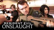 Resident Evil Onslaught (Fan Film)