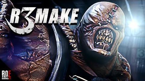 RESIDENT EVIL 3 REMAKE!? Capcom CONFIRMS More REMAKES!