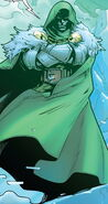Victor von Doom (Earth-9200) from Maestro War and Pax Vol 1 1 001