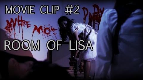 Bio Evil (Resident Evil Fan Film) Movie Clip - Room of Lisa