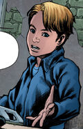 Franklin Richards (Earth-616) from X-Factor Vol 1 200 001