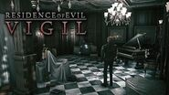 RESIDENCE of EVIL VIGIL Locations Demo GAMEPLAY + DOWNLOAD Link