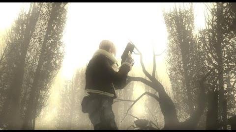 Unreleased Resident Evil Games