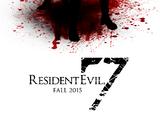 Resident Evil 7 (Fan Game)