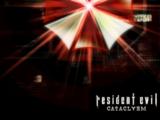 Resident Evil: Cataclysm