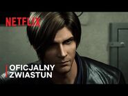 Resident Evil- Wieczny mrok - Oficjalny zwiastun - Netflix