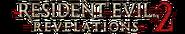 RE Revelations 2 logo