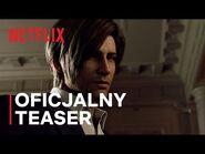 Resident Evil- Wieczny mrok - Postaci — zwiastun - Netflix