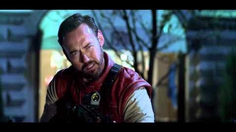 Resident Evil Retribution - Spot TV 5