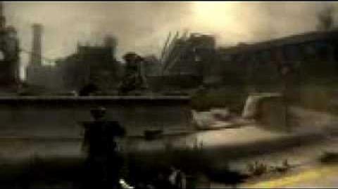 Resistance Fall of Man Trailer 2 Deutsch German Rare!!!