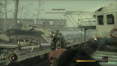 Resistance 3 Story Interview with Insomniac's Jon Paquette (PS3)