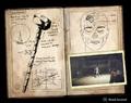 Sledgehammer Journal