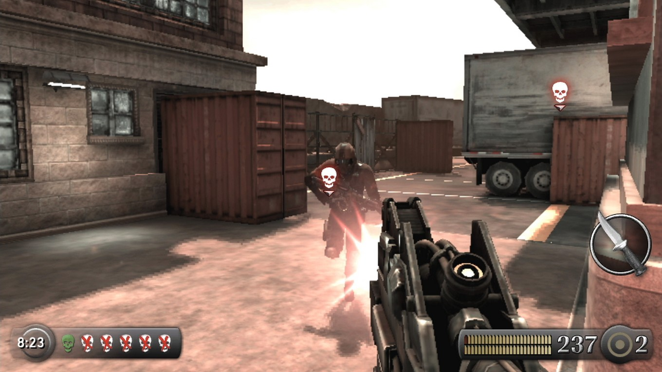 Survival (multiplayer mode)