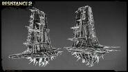 Battleship R2 concept art