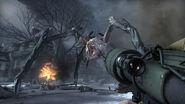 Widowmaker Resistance Fall of Man
