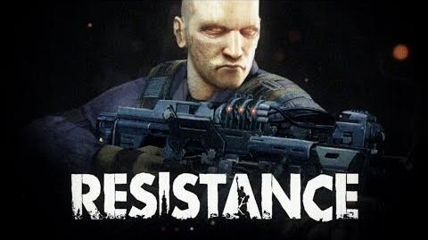 Sorofin/A Resistance Documentary