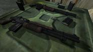 Rossmore 238 Combat Shotgun