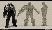 Ravager R2 concept art