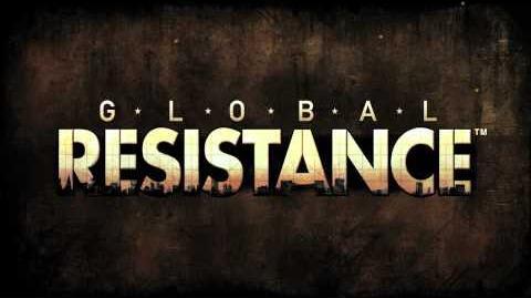 Global Resistance Trailer