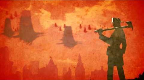 Resistance_Burning_Skies™_Story_Trailer