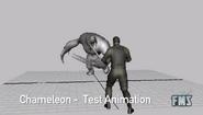 Chameleon Test