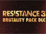 Brutality Pack