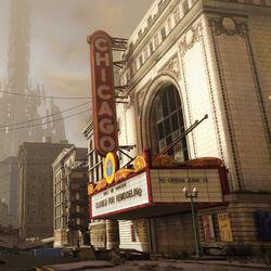 Chicago (level)