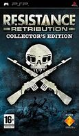 Resistance Retribution Collector's Edition.jpg