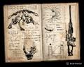 Sniper Longleg Journal