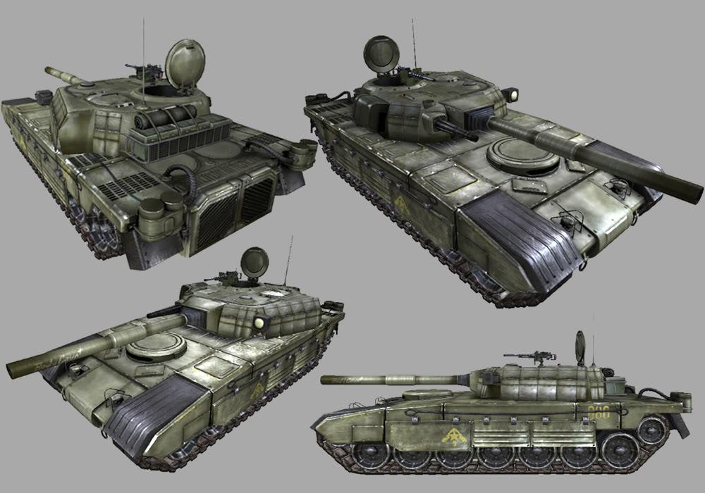 M-12 Sabertooth