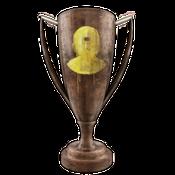 Resistance 3 Bronze Trophy 2.png