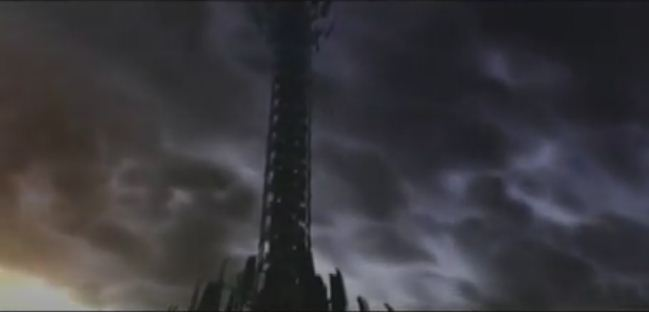 Holar Tower (level)