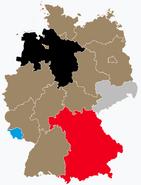 Ninety Seventh German federal election