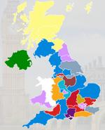 Sixty Eighth United Kingdom general election