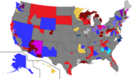 One Hundred Sixty Third United States Congressional elections