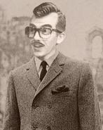Enzo Liddell-Grainger