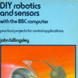 BBC Control Books
