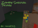 Zombie Survival Tycoon
