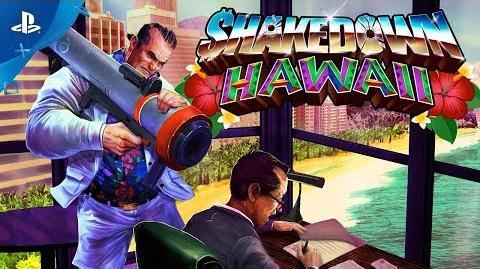 Shakedown-Shakedown_Hawaii_-_Overview_Trailer
