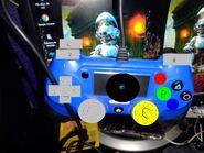 PS64 controller
