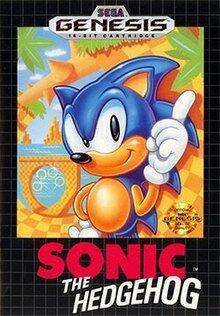 Sonic the Hedgehog 1991 poster.jpg