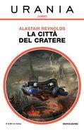 Chasm City (Italian edition by Mondadori)