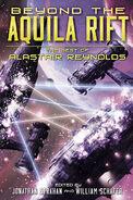 Beyond the Aquila Rift by Alastair Reynolds trade