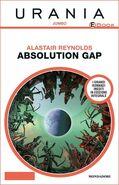 Absolution Gap (Italian edition by Mondadori)