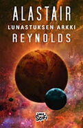 Redemption Ark (Finnish edition by Like)