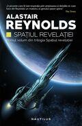 Revelation Space (Romanian edition by Nemira)