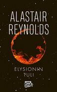 Elysium Fire (Finnish edition by Like)