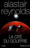 Chasm City (French cover by Presses de la Cité)