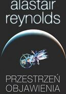 Revelation Space (Polish edition by Wydawnictwo Mag)