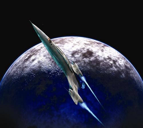 Revelation Space Wiki